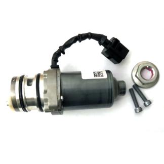 Haldex Pump